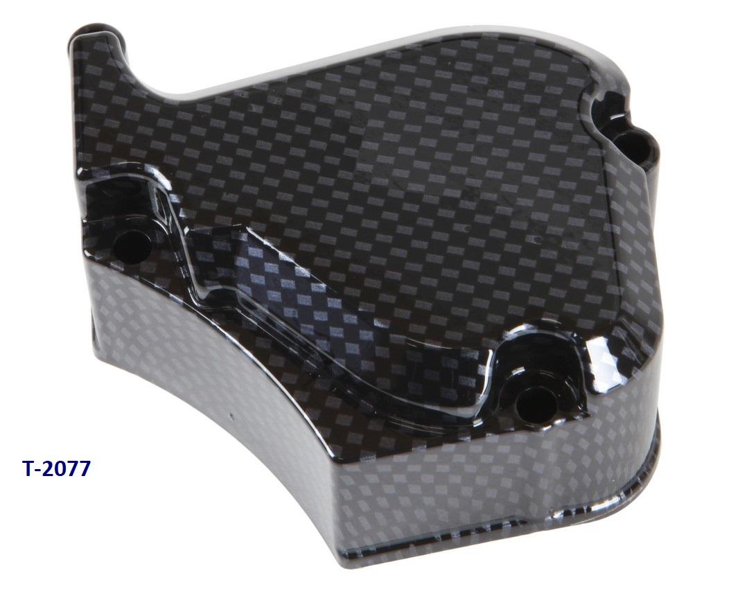 Aprilia SX 50 2011 gewinkelt Ansauggummi Motor-Vergaser D50B